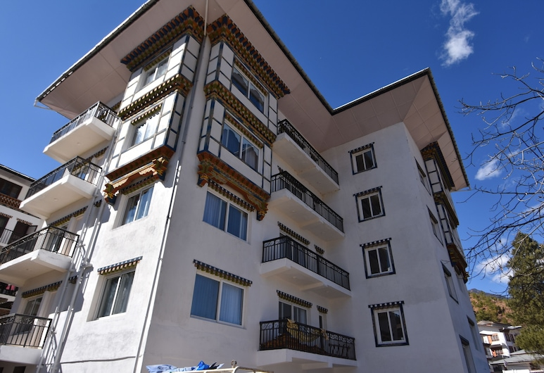 Bhutan Serviced Apartments, Тхимпху