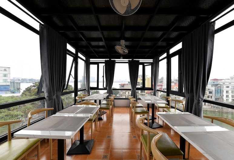 3S Boutique Hotel, Hanoi, Restoran