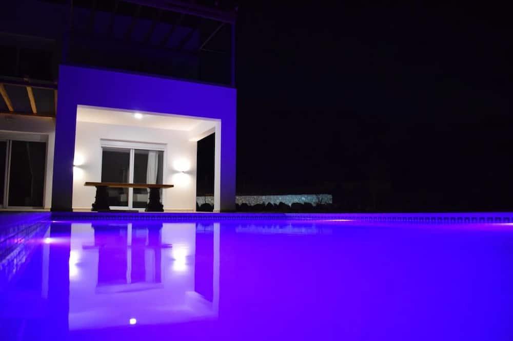 Villa, Multiple Beds, Non Smoking (Apollon) - Private pool