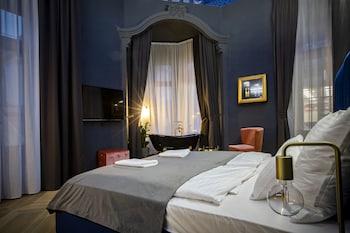 Φωτογραφία του Hotel Noble , Βουδαπέστη