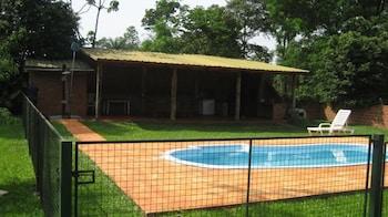 صورة كينتا إي كابانيا لا ترانكويليداد في بويرتو إغواثو