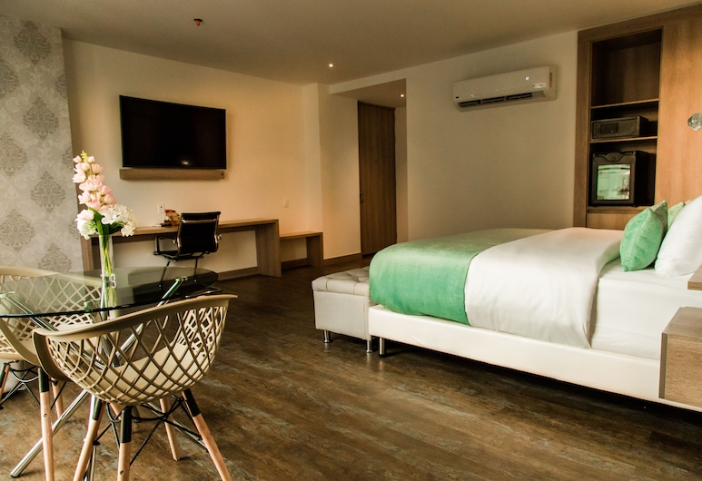 Hotel Roseliére Bucaramanga, Floridablanca
