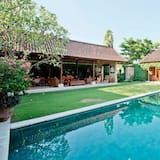 Villa, 4 Bedrooms (Rumi) - Private pool
