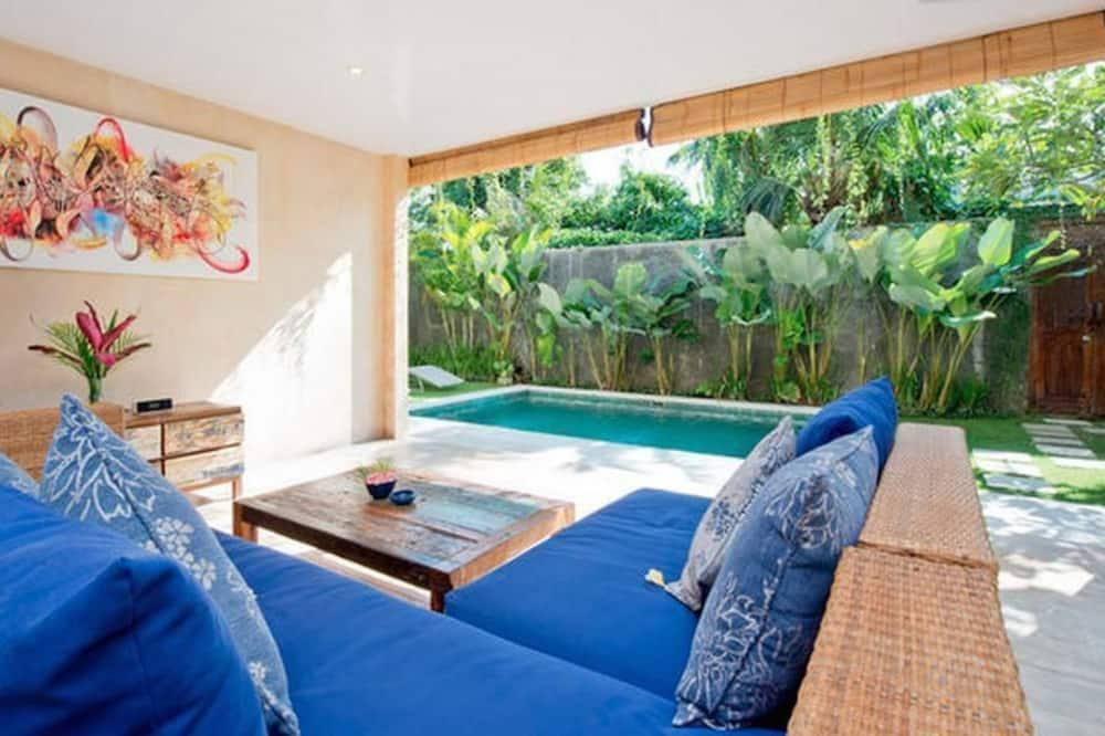 Traditional Villa, 2 Bedrooms (Mimpi) - Outdoor Pool