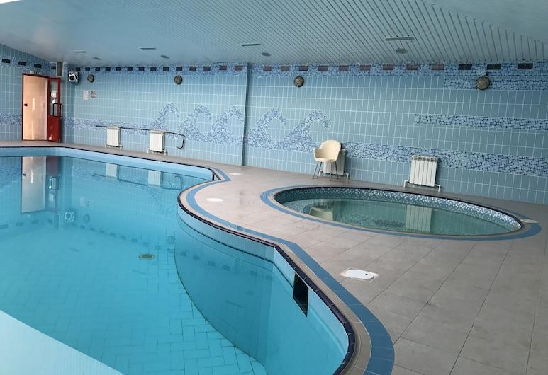 AZIMUT Hotel Yakutsk, Yakutsk, Fitness Facility