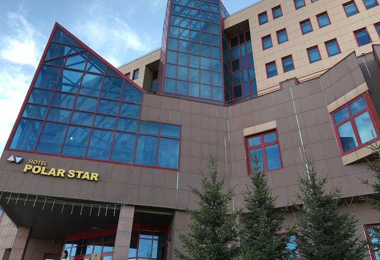 โรงแรมอาซีมุต ยาคุตสก์, Yakutsk