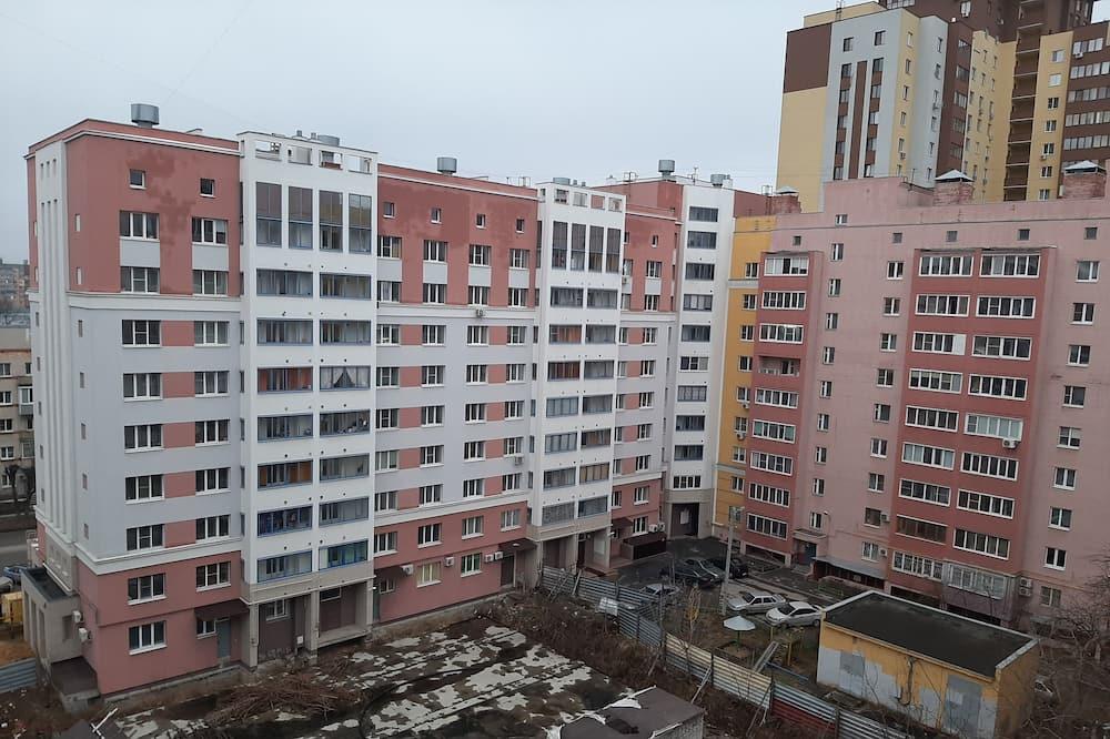 דירה קלאסית, מספר מיטות, ללא עישון, נוף לעיר - נוף לחצר