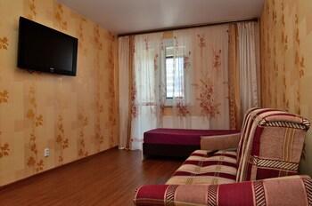 Foto di Apartment on Moskovskoye shosse 33 a Ryazan