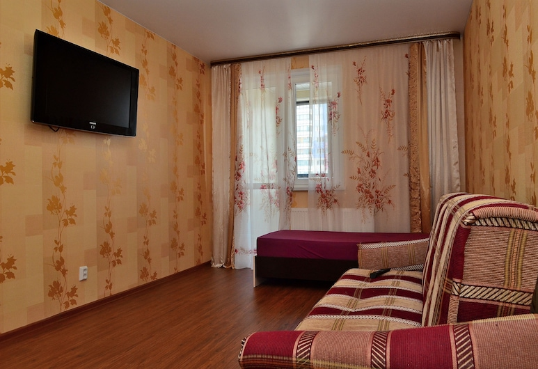 Apartment on Moskovskoye shosse 33, Ryazan
