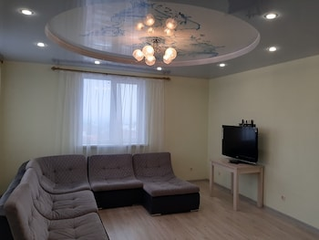 Foto di Apartment Centre 2 bedroom on Vokzalnaya 55b a Ryazan