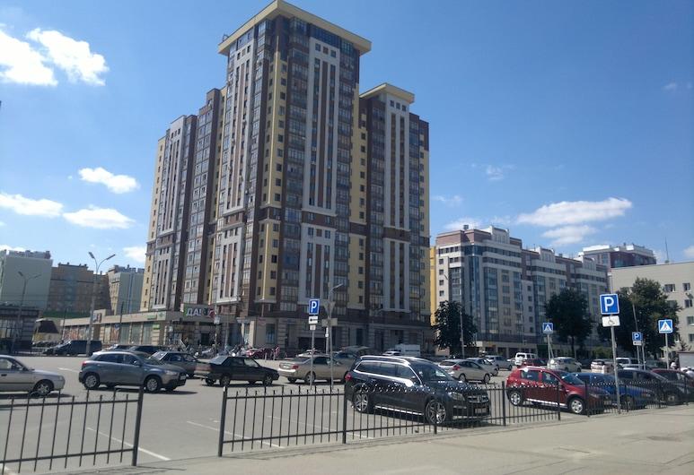 Apartment on Maloye shosse 3, Ryazan, Bar