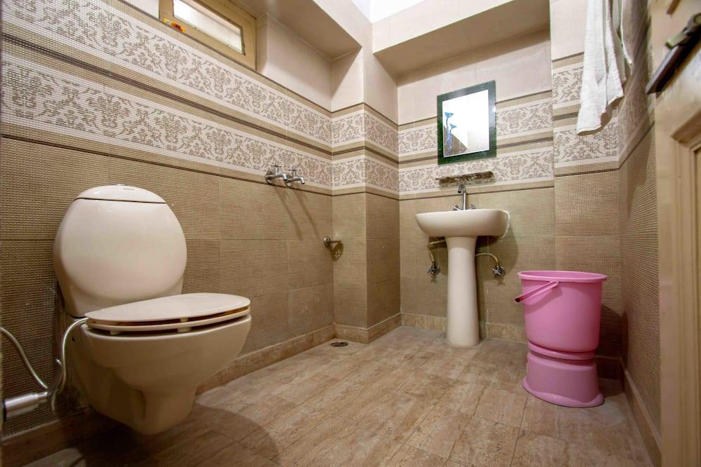 豪華雙人房, 多張床, 非吸煙房 - 浴室