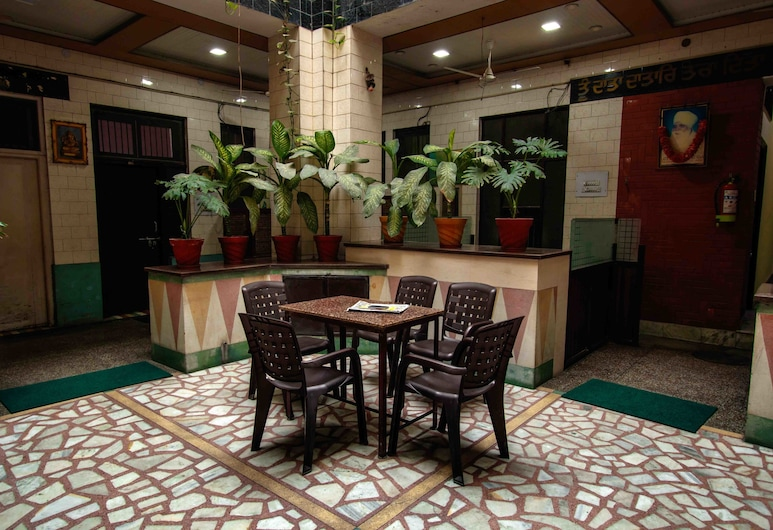 NATIONAL GUEST HOUSE, Jalandhar