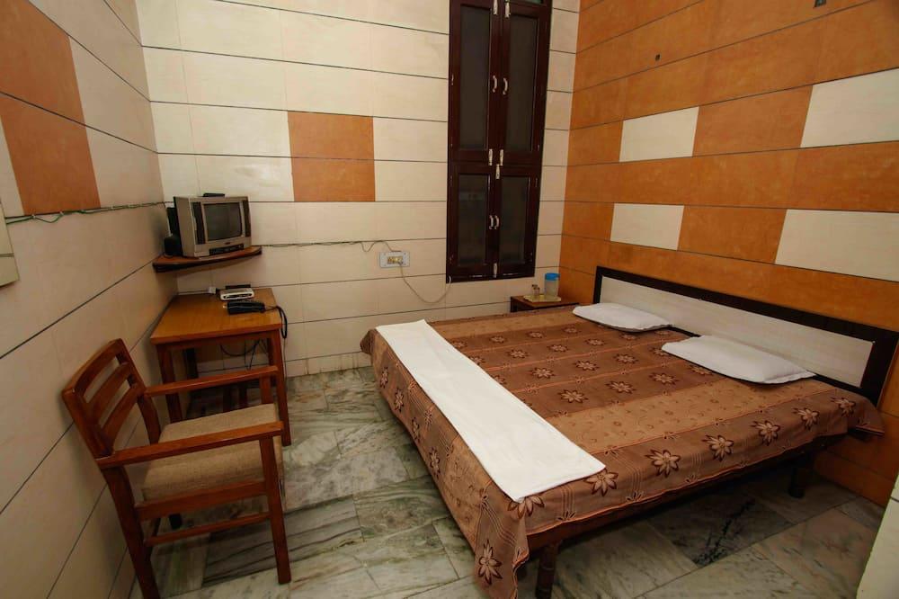 標準雙人房, 2 張單人床, 非吸煙房 - 客廳