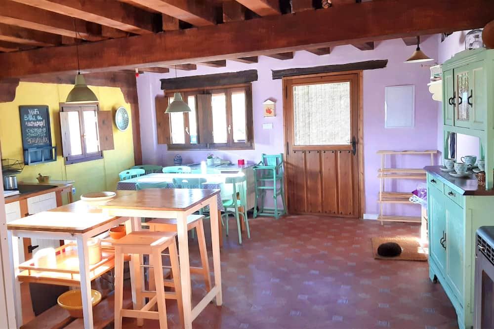 Family Σπίτι, 2 Υπνοδωμάτια - Ιδιωτική κουζίνα
