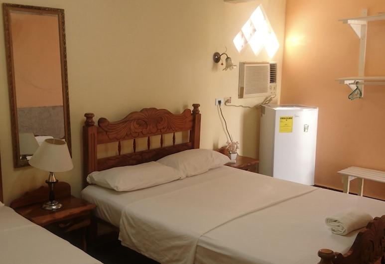 Casa Mery Echavarría y Estelo, Vinales, Comfort Room, 2 Double Beds, Accessible, Valley View, Guest Room