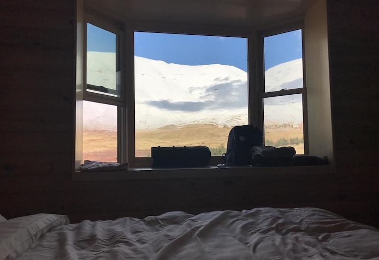 Chalet de Charme, Al Arz, Chalet, Multiple Bedrooms, Mountain View, Mountain View
