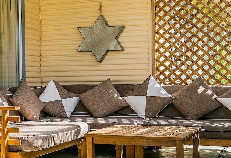 Your Luxury Escape - Bungalow 8, Byron Bay, Terraza o patio