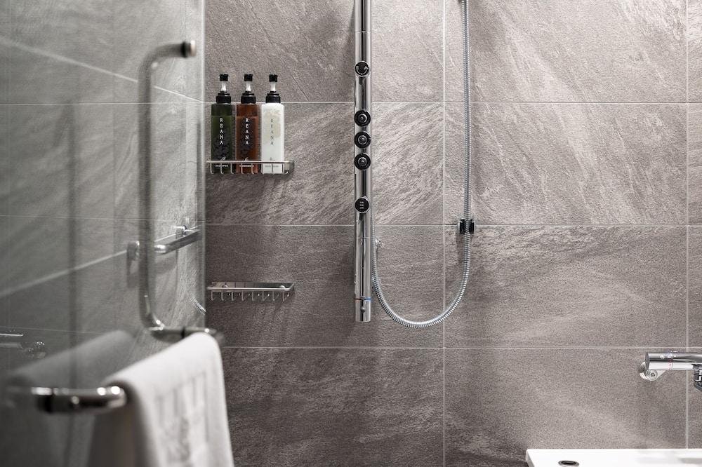 컴포트 더블룸, 금연 - 욕실