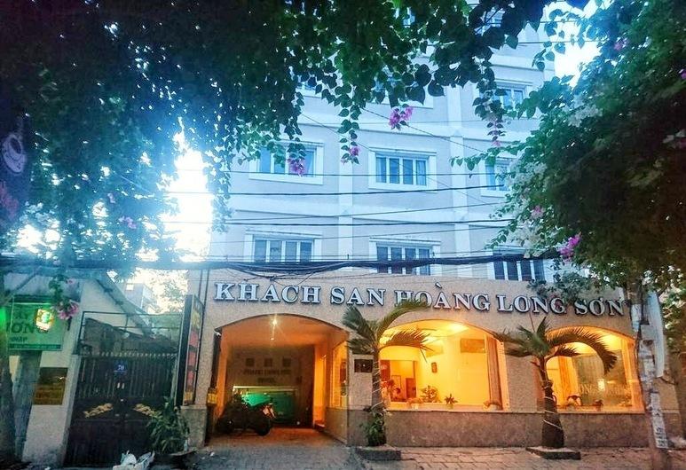 The Six Hotel - Hoang Long Son 3, Ciudad Ho Chi Minh