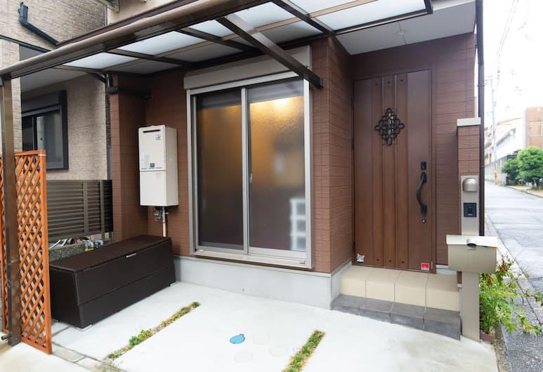 御所之宿飯店, Kyoto, 住宿正面