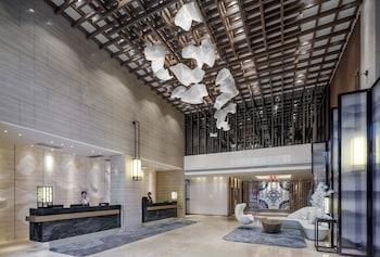Foto di Guangzhou Hantian Days Hotel a Canton