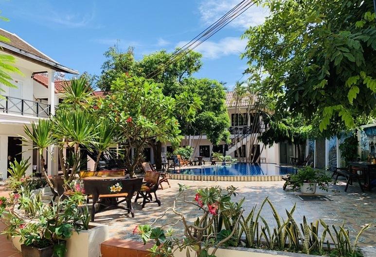 Vientiane Garden Villa Hotel, Vientiane