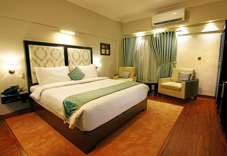 The Reserve Hotel Karachi, Karachi