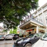 Miya Hotel Guangzhou Shahe Branch, Guangzhou