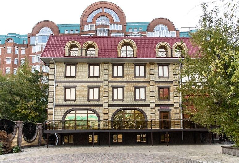 奧拉城市飯店, 彼爾姆