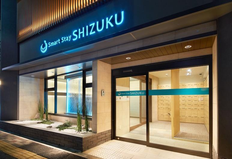 Smart Stay SHIZUKU Kyoto Ekimae, Kyoto