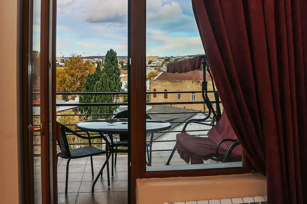 Apartment, 1 Bedroom, City View - City View