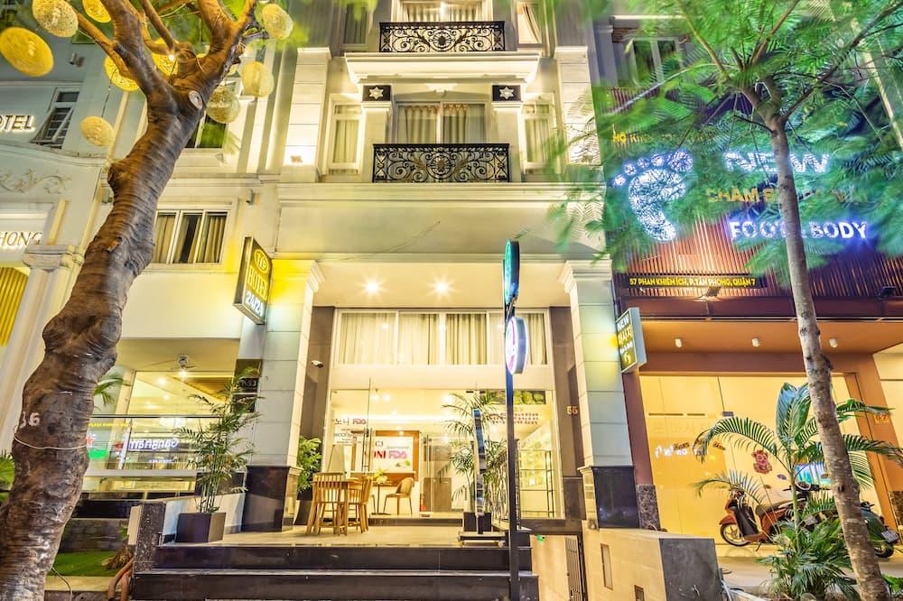 SECC 3 Apartment, Ho Chi Minh City