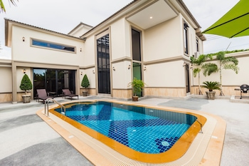 Picture of Top Pool Villa B5 in Pattaya