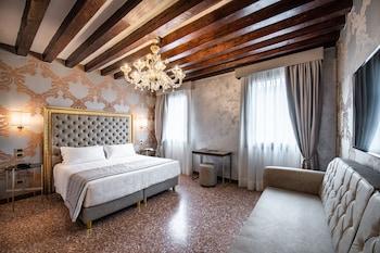 תמונה של Palazzo San Lorenzo בונציה