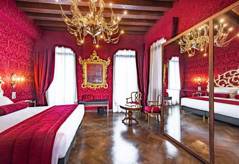 Palazzo San Lorenzo, Venezia