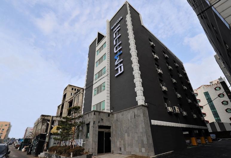 INCHEON ILLUWA, Incheon