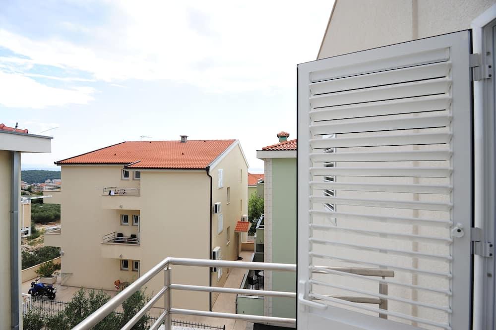 Apartment (A4 No.2) - Balkoni