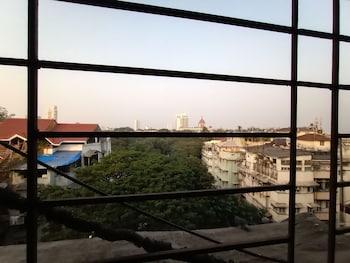 Bombay bölgesindeki Colaba Suites resmi