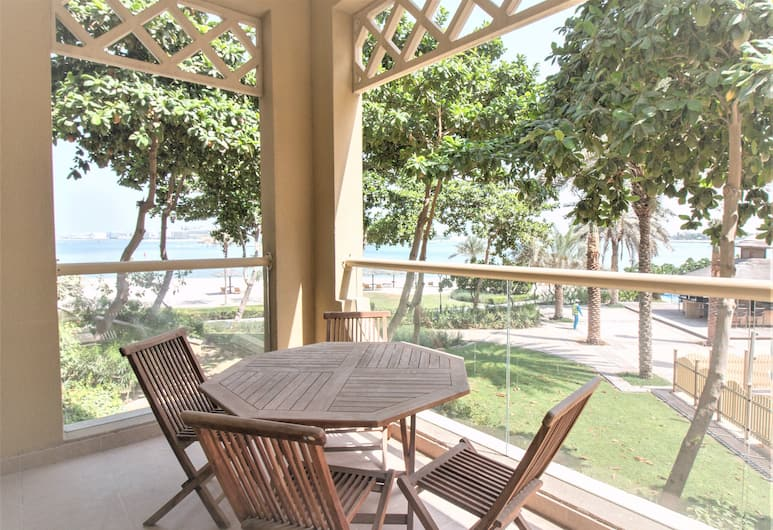 One Perfect Stay - 2BR at Al Dabas, Dubajus