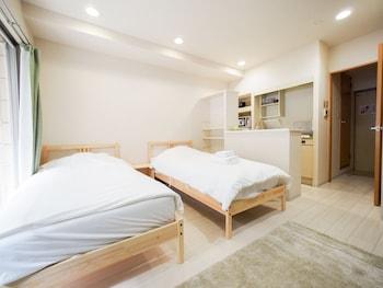 大阪永遠留在道頓堀 2 號 PH-159 酒店的圖片