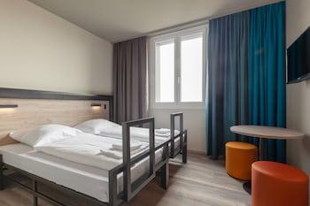 Foto di AO Hotel Venezia Mestre 2 a Mestre