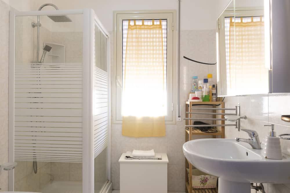 Exclusive ház, több ágy - Fürdőszoba