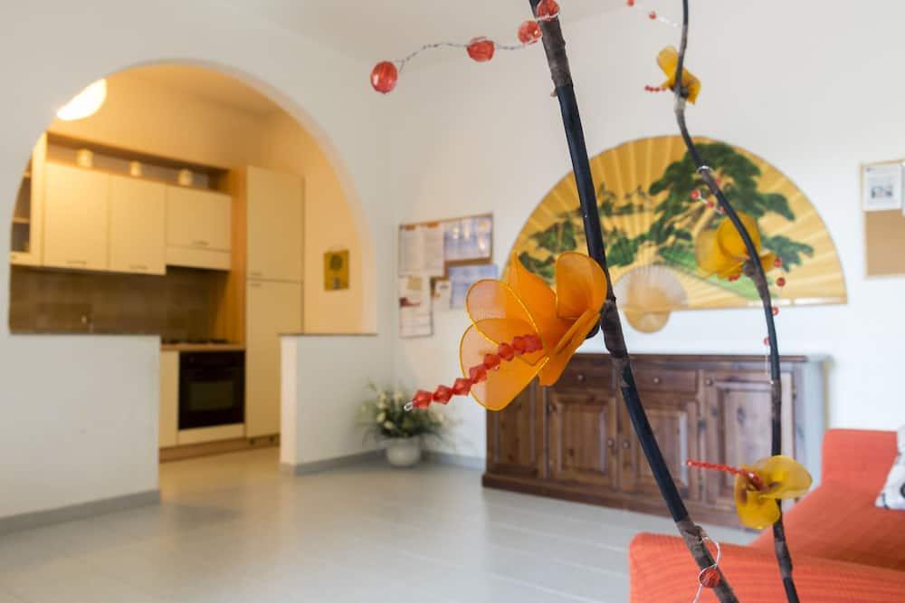 Exclusive ház, több ágy - Közös használatú konyha
