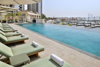 Image de Vida Creek Harbour à Dubaï