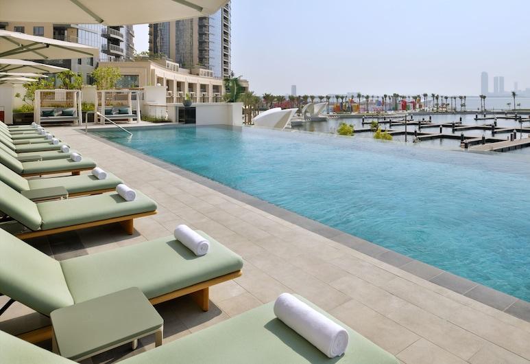 Vida Creek Harbour, Dubai