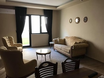 Picture of Hayal Residence Apart Otel in Antalya