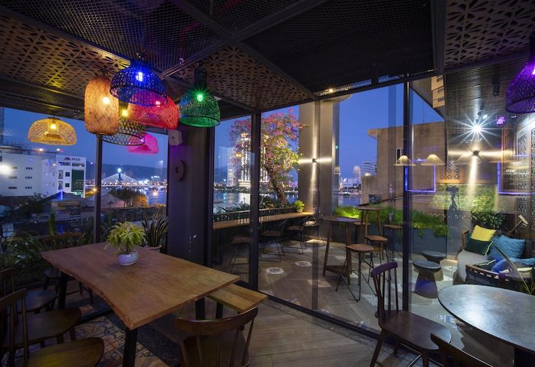 海馬青年旅舍及酒吧 - HAVI 酒店, 峴港, 酒店酒吧