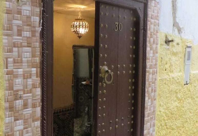 Soulaymi House Fes, Fès, Entrée intérieure