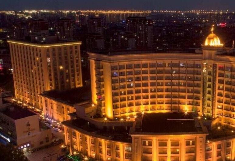 Hanjue Yangming Hotel, Vũ Hồ, Quang cảnh từ khách sạn